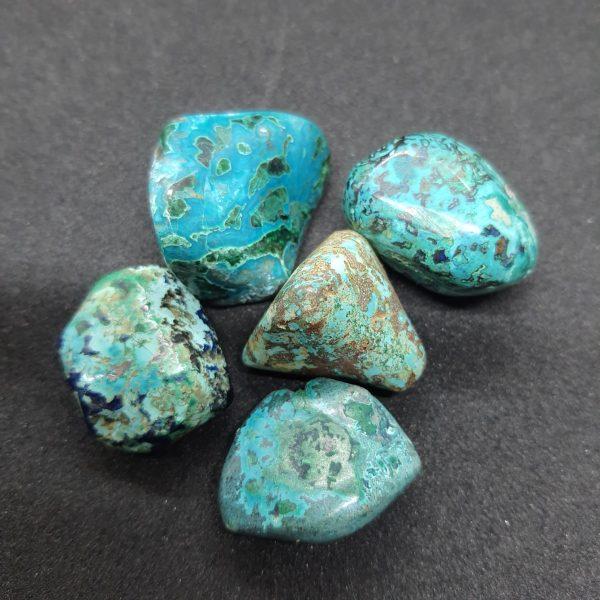 quantum quatro crystal