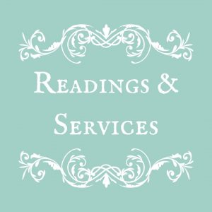 Readings and Services